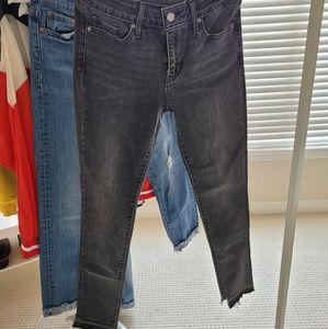 NWOT Levi's 711 Skinny Jeans